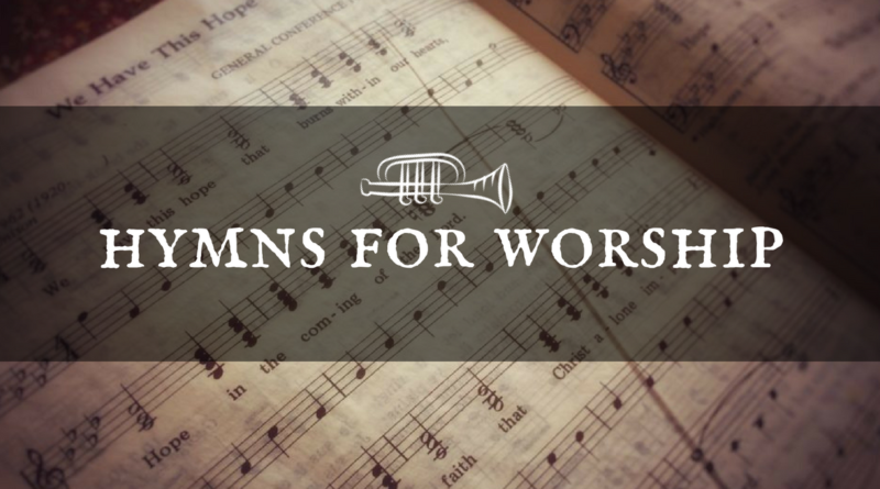 Hymns for Worship: Learn to Sing Beyond the Page